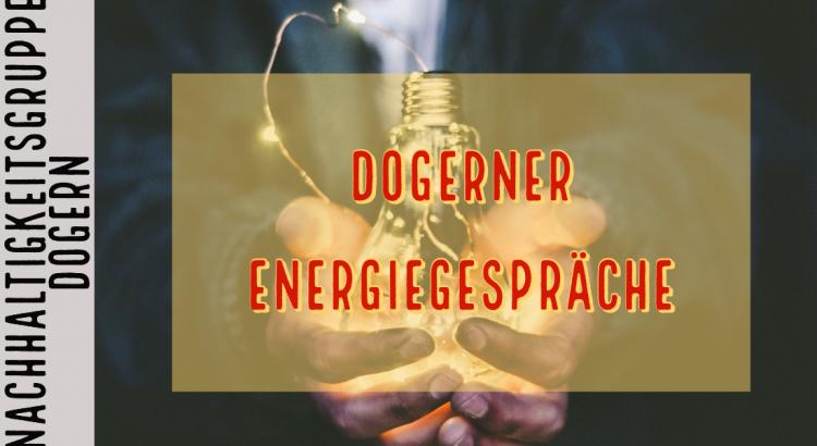 Dogerner Energiegespräche